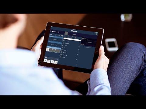 Digital Audio App Tour