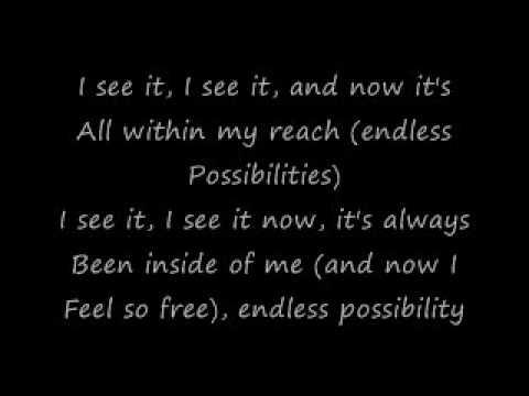 Endless Possibility with Lyrics