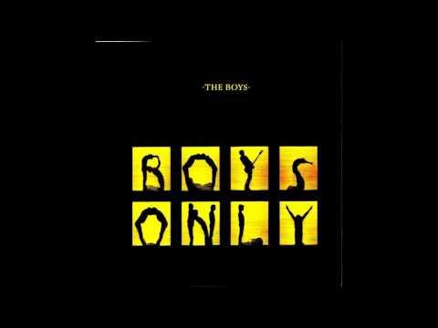 The Boys - Boys Only (1980) Full Album