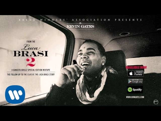 Download Kevin Gates - Pourin The Syrup (Official Audio)