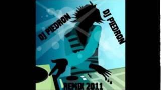 Esa Morena Remix Electro - DJ Piedron