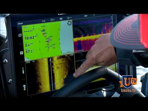 Master Latest Sonar GPS Electronics To FIND BASS!