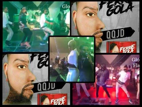 Ferre Gola QQJD Manix Jugement Live Kenya