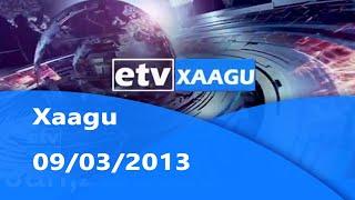 XAAGU 09/03/2013