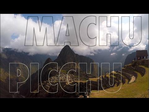 EP2: Peru Travel Guide - Exploring Machu Picchu via Aguas Calientes - South America