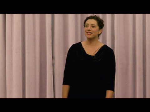 Olivia Fox Cabane: Build Your Personal Charisma [Entire Talk]