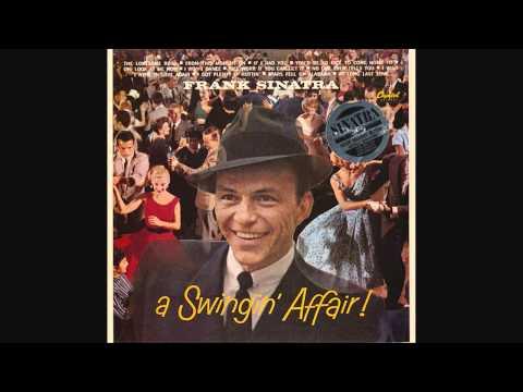 Frank Sinatra - I Won't Dance [HD]