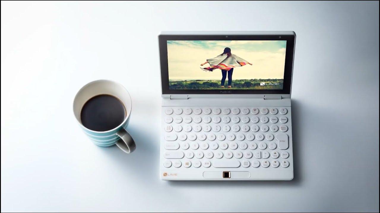Lenovo LAVIE MINI Introduction Video - YouTube