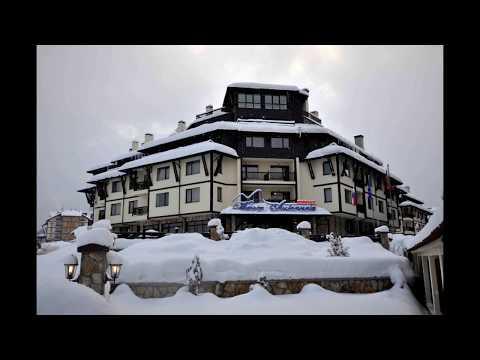 Maria-Antoaneta Residence 4*, Bansko, Bulgaria-Prezentare EMMA'S STAR Travel Agency