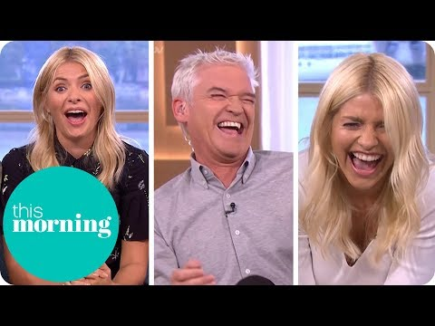 September's Funniest Moments | This Morning