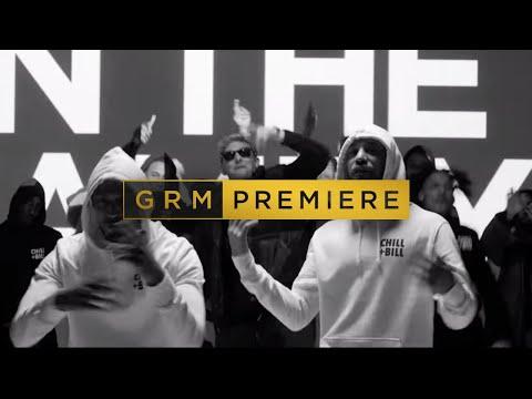 Splurgeboys ft. Fekky, JME, LD (67)  - In The Family Remix [Music Video] | GRM Daily