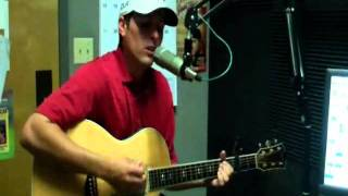 """Regrets"" by Casey Donahew"