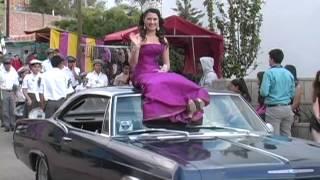 FIESTAS EL SABINO 2014 DVD 1