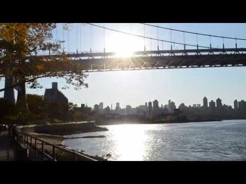 Leon Smith: New York City: Experience Culture