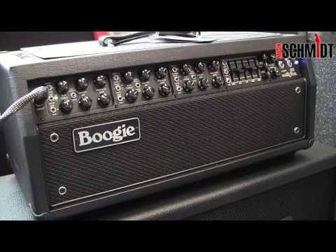 Mesa Boogie Mark V Head
