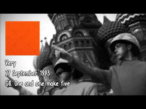 Pet Shop Boys - One and one make five