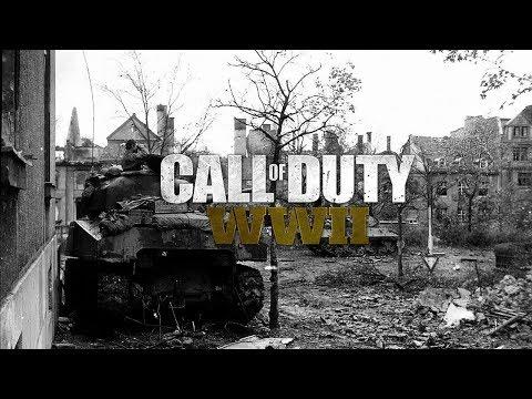 Battle of Aachen | Call of Duty: WW2 PS4 Pro Part 6
