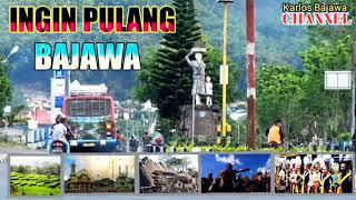 Ingin Pulang Bajawa:  Ferry L