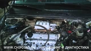 Отключение Иммобиллайзера Renault Laguna(В результате выхода из строя иммобиллайзера - автомобиль обездвижен. Не заводится. Способ ремонта: полное..., 2015-03-07T17:30:54.000Z)