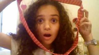 Tik Tok Music video by Madison Pettis and a Friend