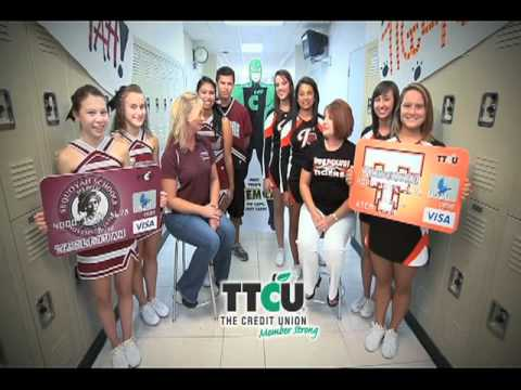 TTCU Tahlequah Vs. Tahlequah-Sequoyah $50/$50 Commercial
