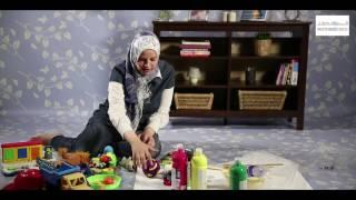 ألعاب ترفيهية وتعليمية للأطفال: أول سنتين - عالم الأم والطفل