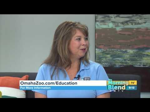 Omaha's Zoo and Aquarium