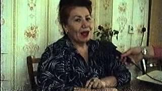 "Tatiana Berbecaru: ""Studiem limba romana - Изучаем румынский язык"" (TVM 1993)"