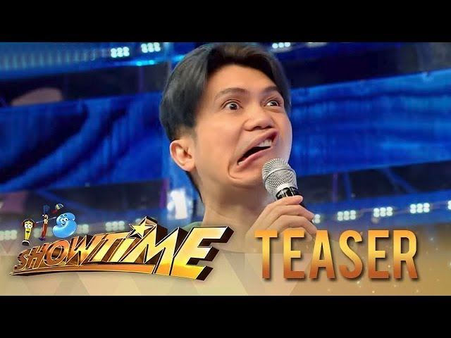 Its Showtime August 2, 2018 Teaser