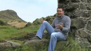 Mark Batterson's powerful book Wild Goose Chase-in Scotland
