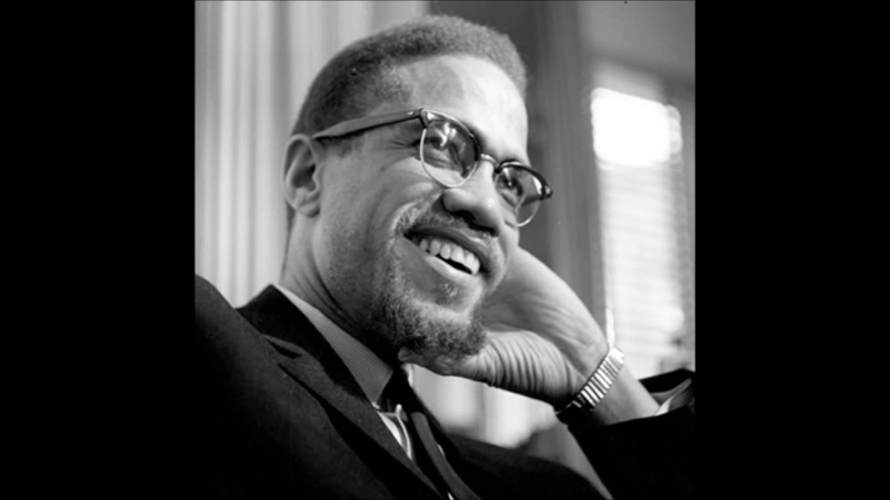 Unpublished Chapter Of Malcolm X's Autobiography Sold To New York Library