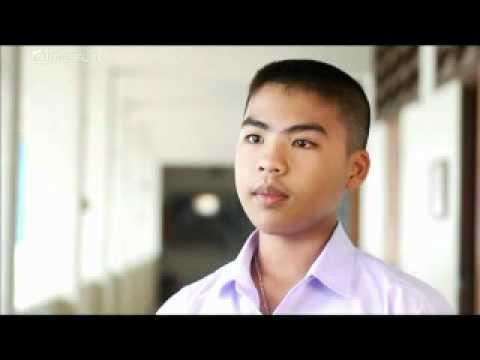 Thai Teachers TV::ครูโฉมนภา วัชรัมพร [1]