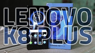 Lenovo K8 Plus Review | Camera, Specs, Verdict, and More