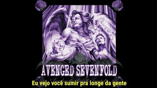 Download Lagu Avenged Sevenfold - Shattered By Broken Dreams (OFFICIAL MUSIC) [LEGENDADO/PTBR] mp3