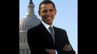 President Obama Goin' To Dixie Eat Sweet Potato Pie Won't Tell No Romney Lie Mepac For Obama.wmv