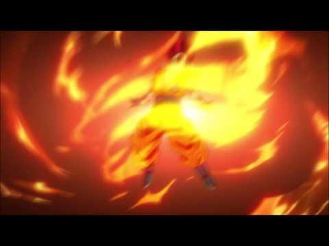 Dragon Ball Super OST - Unbreakable Determination [40 MINUTES]
