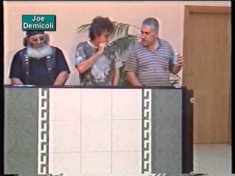 JOE DEMICOLI - Pixxaturi Maltin