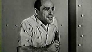 2 Vintage Yogi Berra Commercials