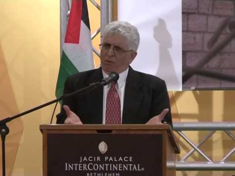 Alex Awad: Palestinian Christians in the Shadow of Christian Zionism