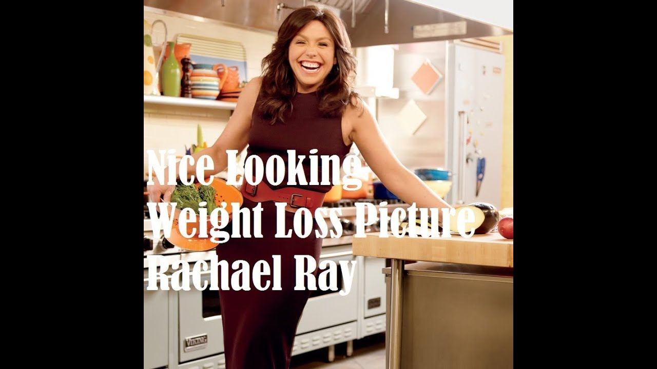 RACHAEL RAY WEIGHT LOSS - Secrets of The Rachael Ray ...