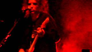 The Cure - It's Not You at Royal Albert Hall 15th Nov 11