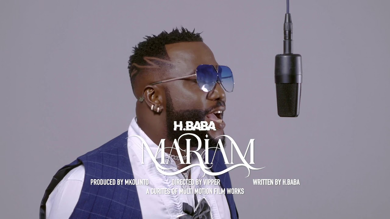 Download H baba - Mariam (Official Music Video)