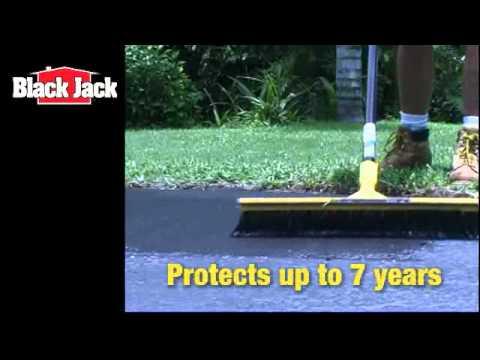 See Choose Driveway Sealers Black Jack