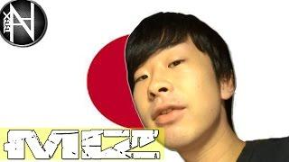 MIZ BEATBOX | JAPAN BASSLINER POWER!
