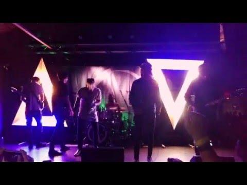 Slaves (live) - Starving for Friends - Jonny Craig - 3/27/16
