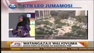 Makala maalum - Watangazaji waliovuma katika enzi zao