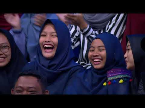 The Best Ini Talk Show - Sabarnya Pak Qomar Hadapi Pak RT