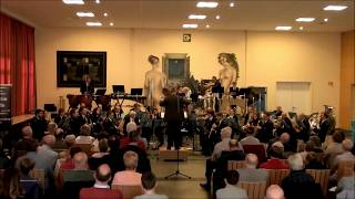 Fields of Honour (Thierry Delerurelle) - Kon. Gem. Harmonie Koksijde