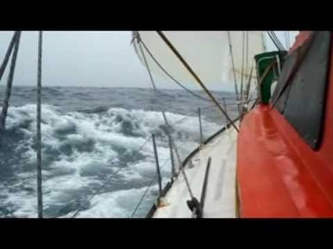 Peter 1 arctic circumnavigation 2010