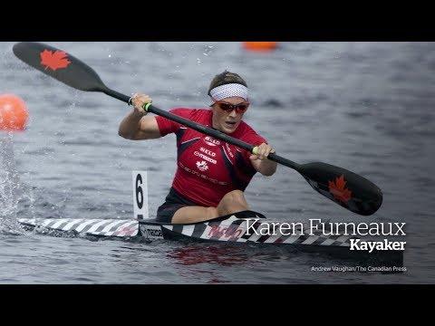 No. 11: Karen Furneaux
